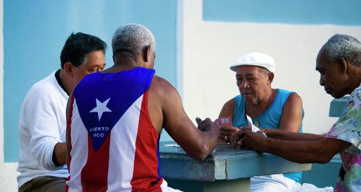 La crisis de la deuda en Puerto Rico también es sanitaria, alerta experta