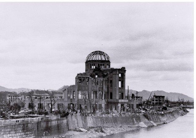 A 70 años del ataque nuclear a Hiroshima y Nagasaki