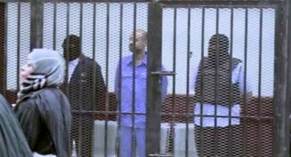 Seif al Islam Gadafi