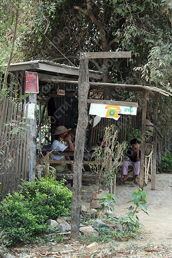Fotoviaje con RIA Novosti. Myanmar