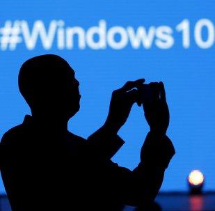 Windows 10 (imagen referencial)