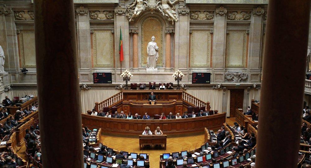 Parlamento de Portugal
