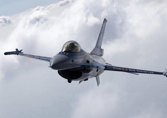 Belga F16