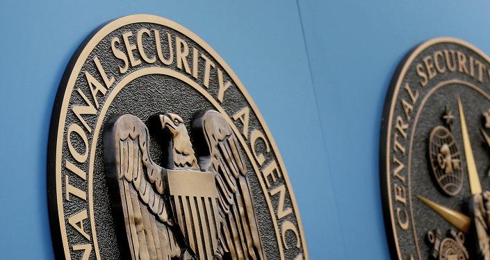 Logo de NSA