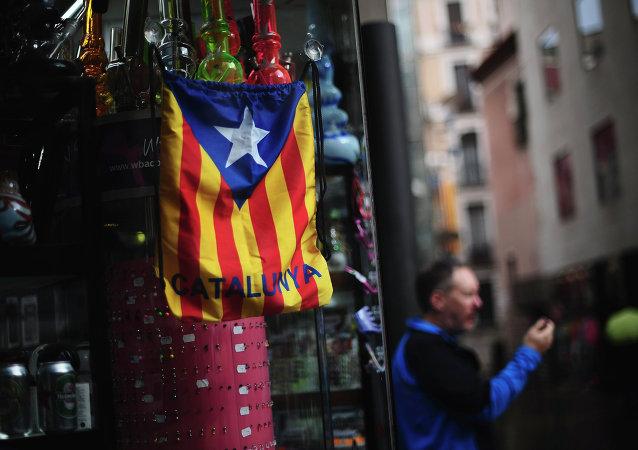Podemos no apoyará un Gobierno de concentración nacional en Cataluña