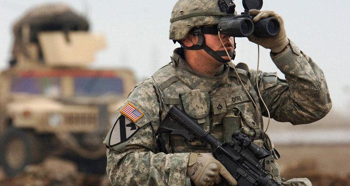 Pentágono corrige su presencia en Europa debido a Rusia