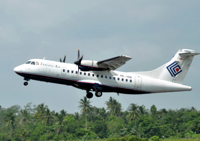 Aeronave ATR42-300