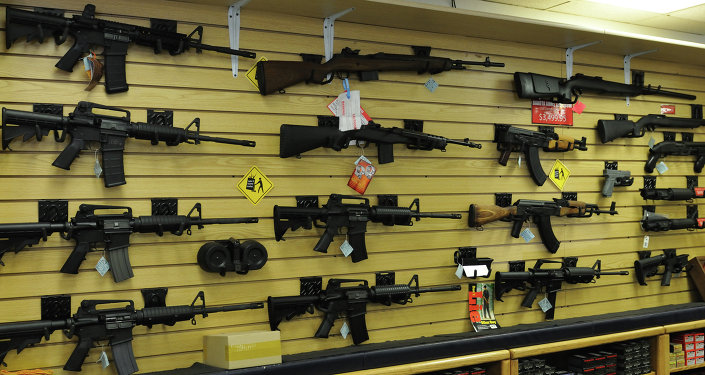 Florida rechaza debatir restricciones a la venta de fusiles de asalto