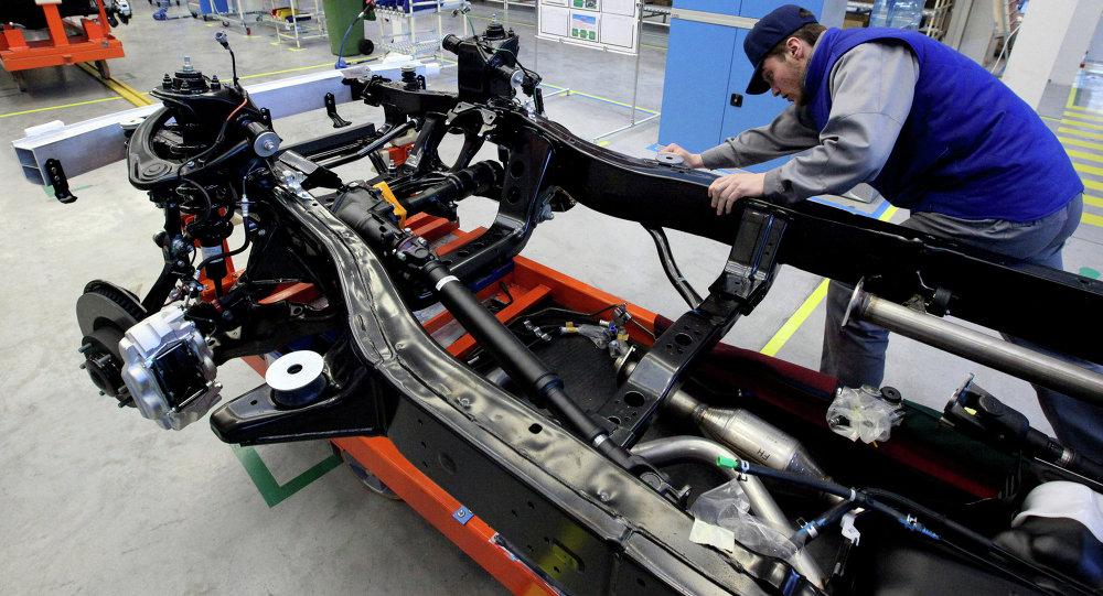 Resultado de imagen para fabricación autos japoneses