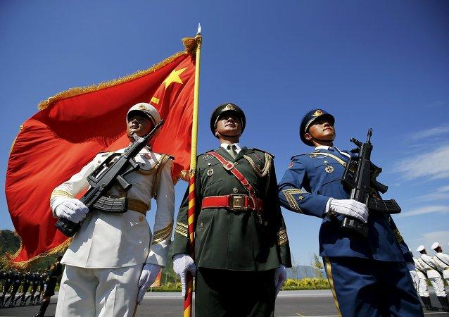 Corea del Sur no participará en el desfile de la Victoria en Pekin