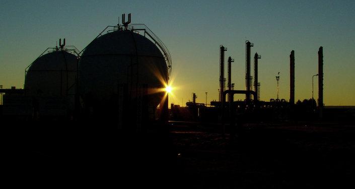 Bolivia garantiza volúmenes de gas para el mercado interno y la exportación