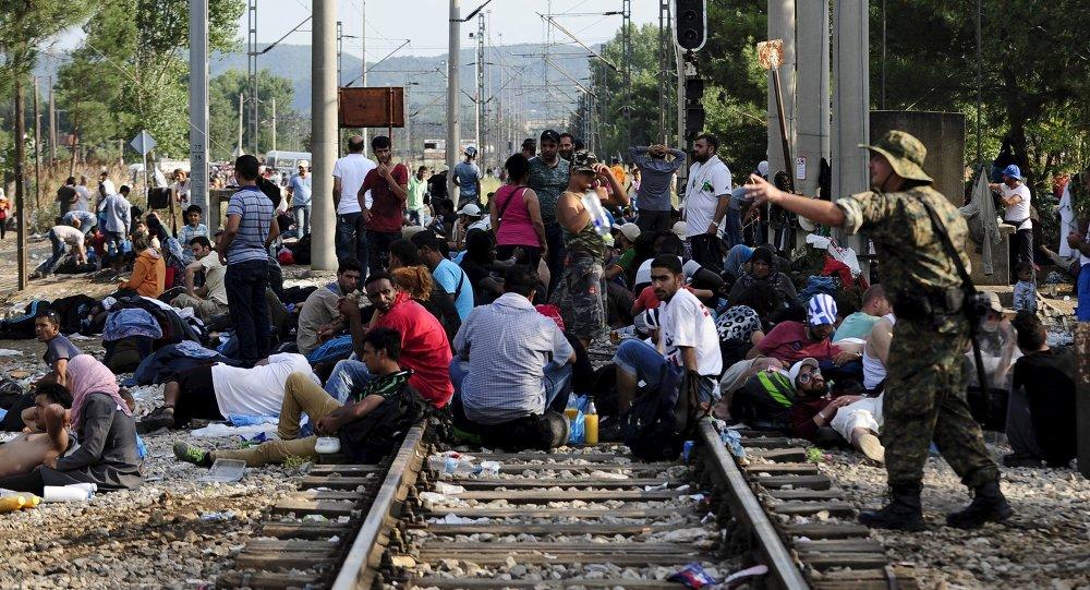 El jefe de la ONU pide ampliar las vías legales para la inmigración