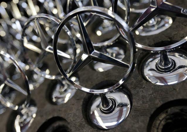 Gobierno de Brasil evita el despido de 1.500 trabajadores de Mercedes-Benz