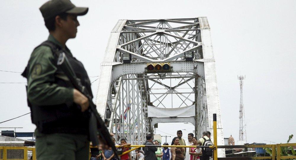 Colombia confirmó que GNB secuestró a tres campesinos colombianos