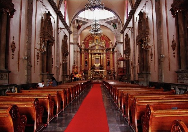 Parroquia católica