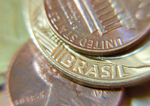 Reales brasileños