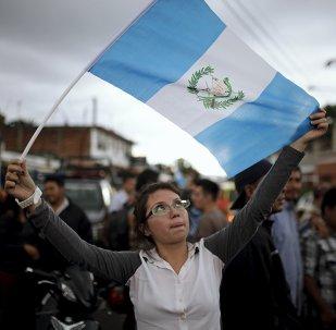 Situación en Guatemala