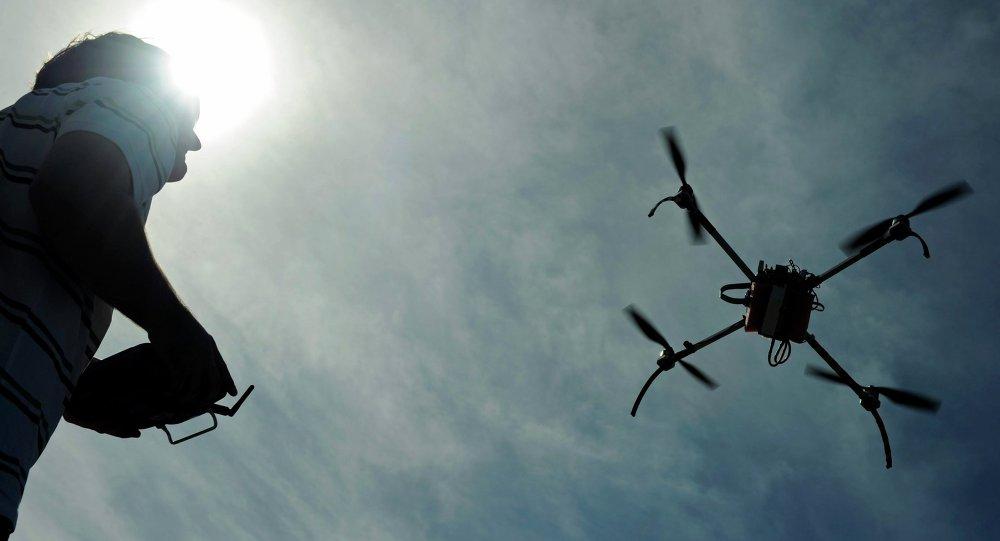 Brasil prohíbe los drones sobre aglomeraciones de cara a Río 2016