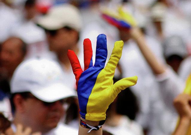 Diálogo o crisis es el dilema de Venezuela