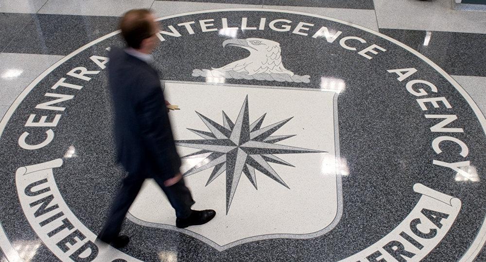 Agencia Central de Inteligencia de EEUU