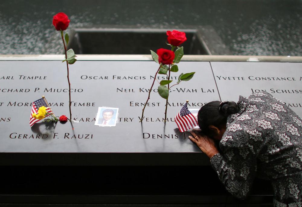 El 11S, el Pearl Harbor del siglo XXI