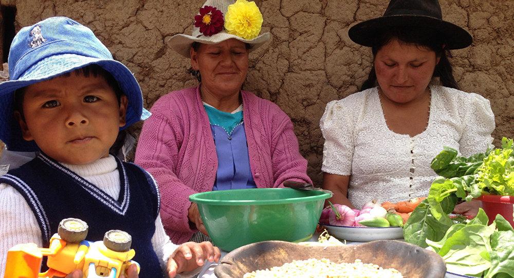 Redistribución de la riqueza es el mayor logro social de Bolivia