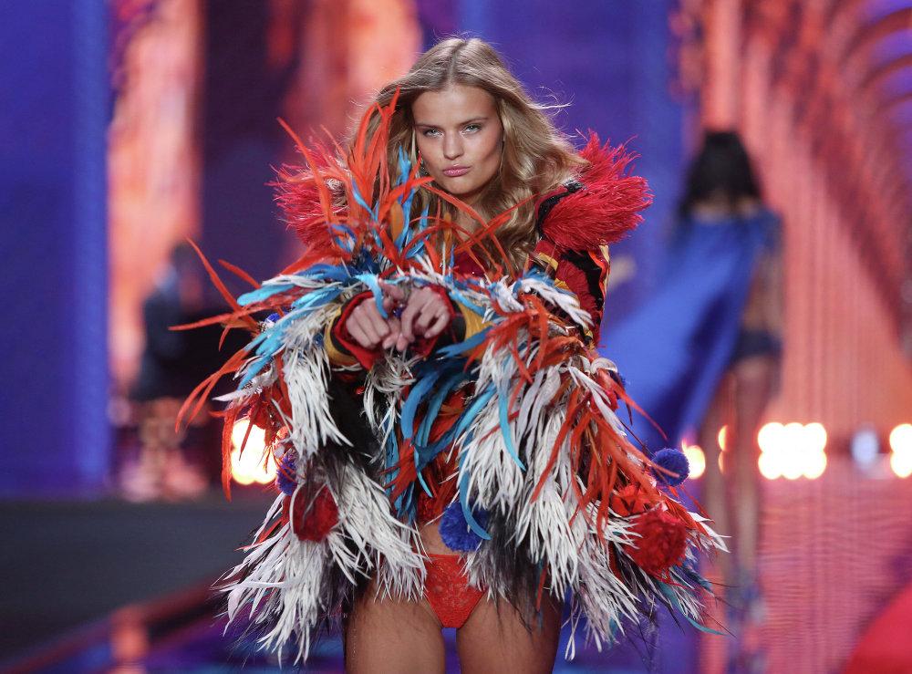 Katya Grigorieva, supermodelo rusa