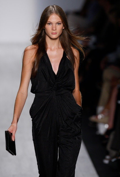 Irina Kulikova, supermodelo rusa