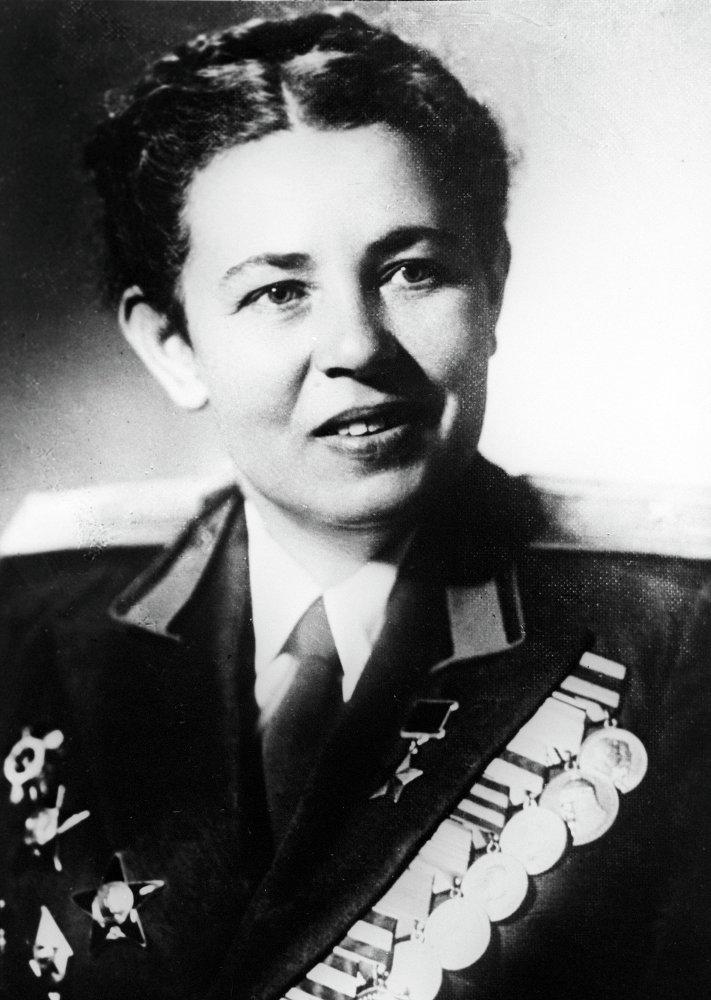 Polina Gelman