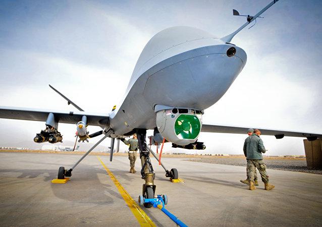 MQ-9 Reaper de la RAF