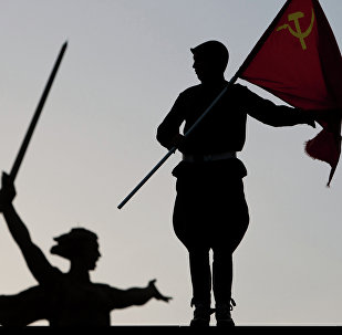 La Unión Soviética (imagen referencial)