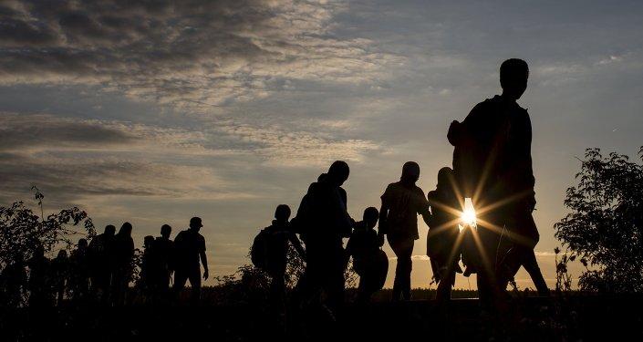 República Checa insta a presionar a Turquía para que controle la migración