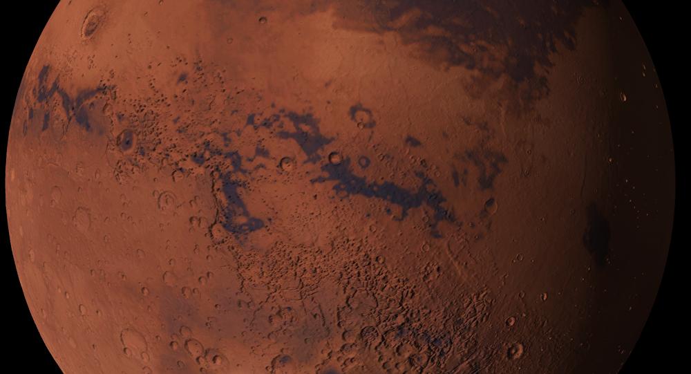El Marte