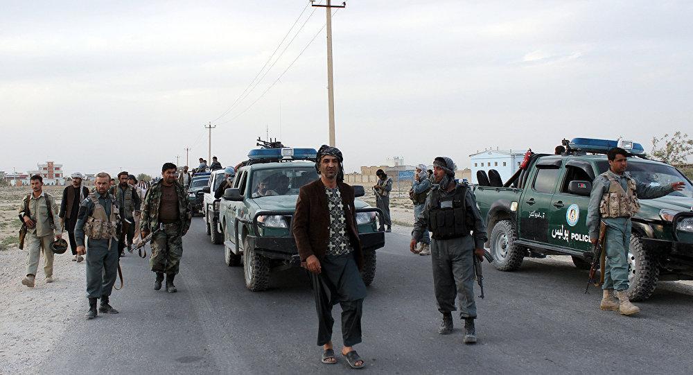 Atentado sacude sede de la Inteligencia afgana y deja 1 muerto