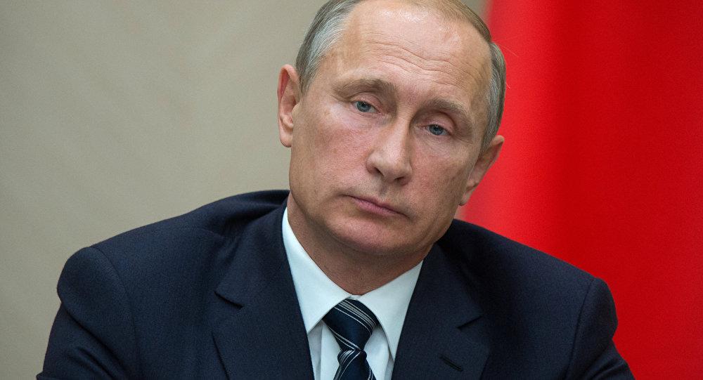 Resultado de imagen para presidente ruso putin