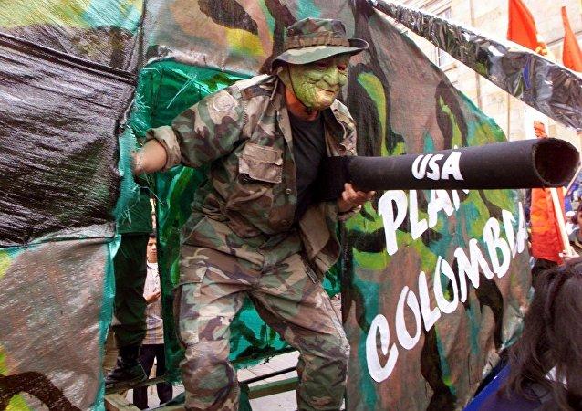 El Plan Colombia: ¿de arma de guerra a instrumento para la paz?
