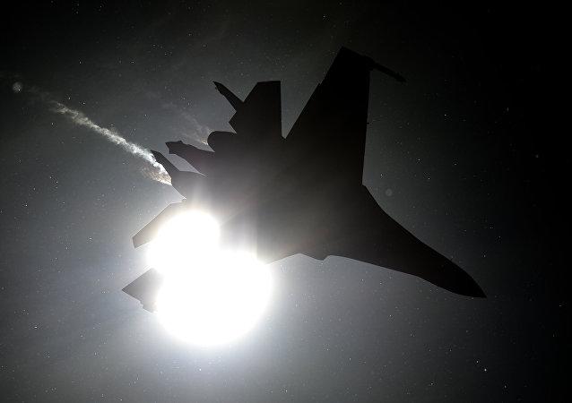 Сaza polivalente Su-30