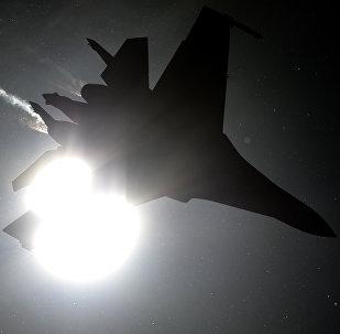 Сaza polivalente Su-30SM