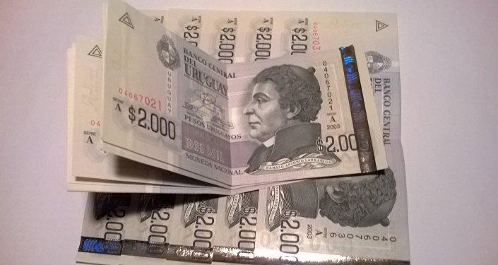 Desciende la inflación en Uruguay, pero sigue lejos de meta oficial