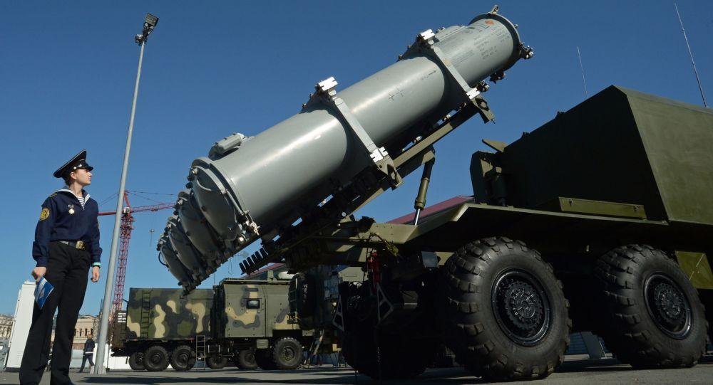 Sistema de misiles Bal
