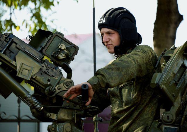 Ejército ruso recibió más de 17.000 unidades de armamento en 2015