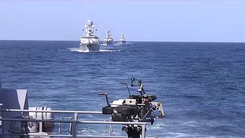 Así funcionan los misiles de crucero contra el Estado Islámico