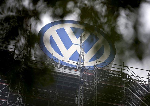 Sede de Volkswagen en Wolfsburgo