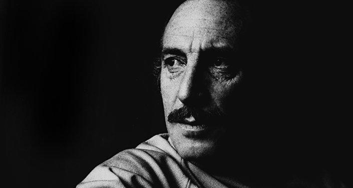 Orlando Letelier, excanciller chileno (archivo)