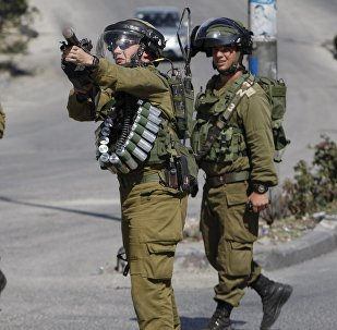 Ejército israelí (imagen referencial)