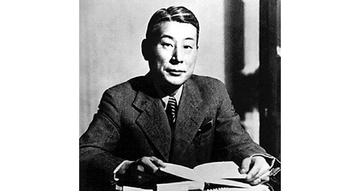 Chuine Sugihara, héroe del pueblo judío