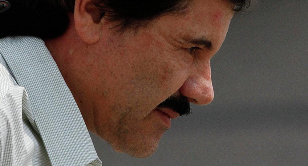 Joaquin el 'Chapo' Guzman