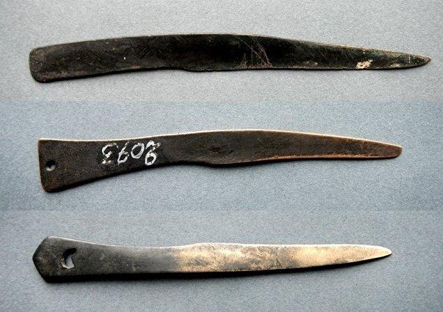 Cuchillos quirúrgicos