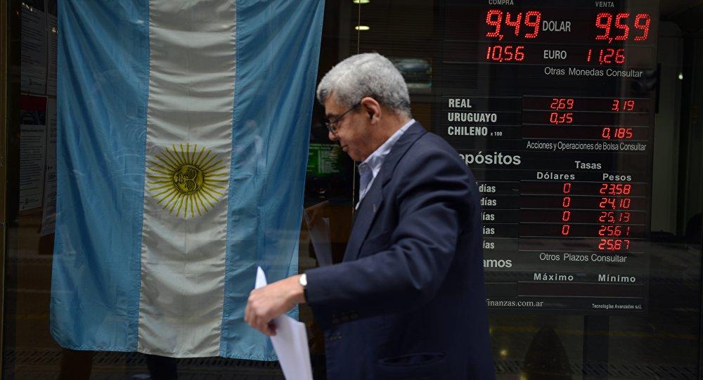 Argentina llega a las elecciones del domingo con claroscuros económicos