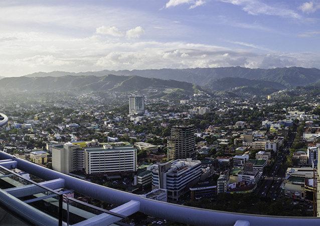 Cebu Tops Philippines